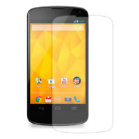 Film de protection protecteur écran classique LG Nexus 4 (E960)
