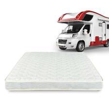 New Zinus Hybrid Spring 6 Inch RV/Camper/Trailer/Truck Mattress Short Queen