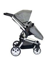 Carritos y sillas de paseo de bebé color principal rojo desde nacimiento