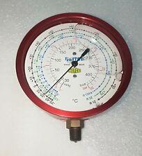 Unitor Refco Pressure Gauge Glycerine Filled