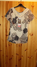 Silk Classic Collarless Tops & Shirts for Women