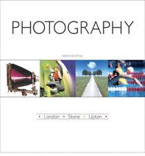 Photography by Jim Stone, John Upton and Barbara London, 9th Edition