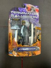 TERMINATOR SALVATION JOHN CONNOR 6 INCH ACTION FIGURE FIGURE
