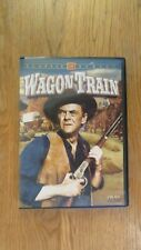 Wagon Train (Alias Bill Hawks - The Dr. Denker Story - The Malacai Hobart Story)