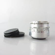 M42 Meyer Optik Primotar E 3.5/50 Objektiv / lens