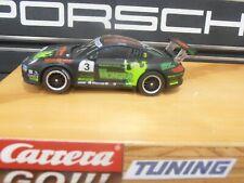 Carrera Go!!! Porsche GT3 RSR Tuning: Motor,Slicks,Magnet,Vorderachse U.Alzen