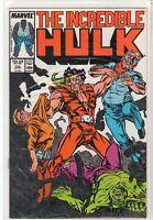 Incredible Hulk #330 1st Todd McFarlane 9.2