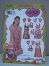 simplicity Collectable Sewing Patterns