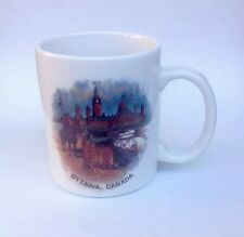 Ottawa Canada Viletta Coffee Mug Collector Cup