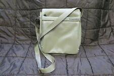 Hedgren Urban Beige Crossbody Bag *Item being sold for Charity*