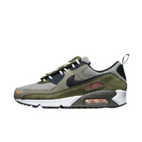 "[Nike] Air Max 90 ""Surplus Supply"" Shoes Sneakers - Grey/Khaki(DD5354-222)"