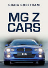 Mg Z Cars BOOK NEW