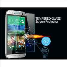 Tempered Glass Screen Protector for HTC ONE M8 phone Protective Film HOT Sale