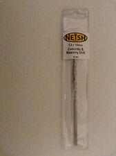 NEISH TOOLS STANDARD MASONRY DRILL BITS 5.5 x 150mm  (99.982)