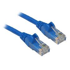 2m RJ45 Cat5e Ethernet Network LAN Internet Modem Router UTP Patch Cable Lead