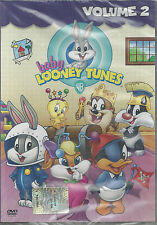 Dvd **BABY LOONEY TUNS VOLUME 2** nuovo