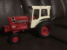 1/16 Scale International 1066 Cab Tractor Die-Cast Light Custom Ertl Casting