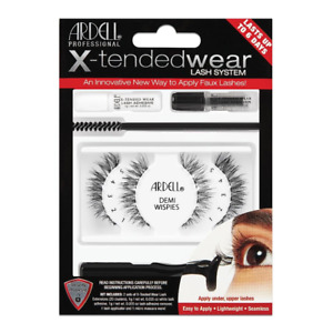 Ardell X-tended Wear Individual Lashes - Demi Wispies