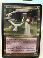 Femeref Enchantress NM Visions MTG Reserved List Rare Magic The Gathering EDH