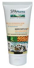 Spa Pharma Dead Sea Minerals Anti Aging JOJOBA OIL AND HONEY Body Cream 175ml