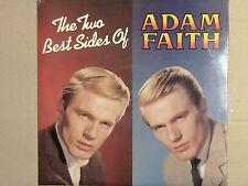 Adam Faith - The Two Best Sides Of Adam Faith (LP)