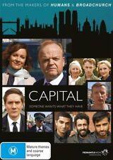 Capital (DVD, 2016)