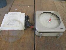 Dickson Pressure/Distant Reading Temp Recorder Model:52904 #110913H New