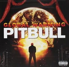 Pitbull - Global Warming [New CD] Explicit