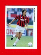 SUPERALBUM Gazzetta - Figurina-Sticker n. 168 - COSTACURTA - MILAN -New