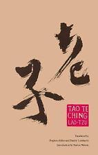 Tao Te Ching by Lao-Tzu, Stephen Addiss, Stanley Lombardo, Burton Watson