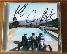 Jonas Brothers - Happiness Begins SIGNED CD