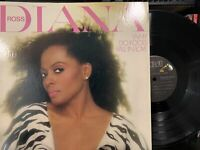 Diana Ross ‎– Why Do Fools Fall In Love LP 1981 RCA Victor ‎– AFL1-4153 EX/EX