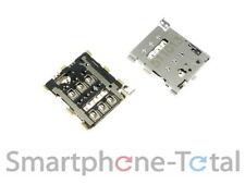 Blackberry Classic Q20 Sim reader contact Slot Simkarten Kontakte Leser Pin