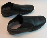 Style Plus Releve #8550 Women's Size 6 Medium Black Jazz Hip Hop Shoes Pre-Owned