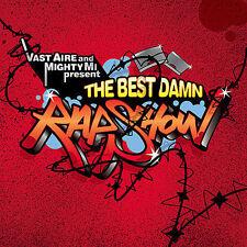 Present the Best Damn Rap Show CD (2005)