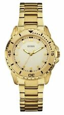 Guess Ladies Watch RRP £179 - Special Price - Gold Black - Stunning - W0145L2