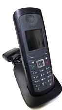 Gigaset e49 e49h terminal móvil & cuenco de carga e490 e495 +2x baterías nuevas * nt *
