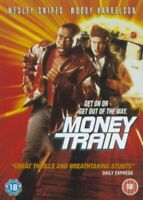 Neuf Money Train DVD