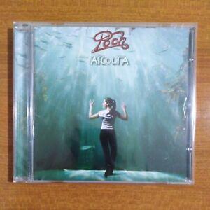 CD POOH - ASCOLTA - nuovo