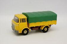 Dinky Toys France 1/43 - Berliet GAK Bâché 584