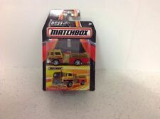 Matchbox Mack Limited Edition Diecast Vehicles