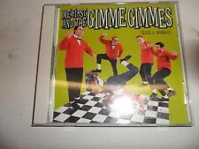 CD take a brake di Me First & The Gimme Gimmes