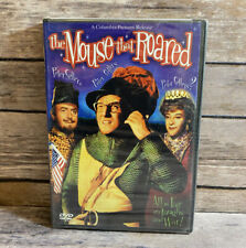 The Mouse That Roared (DVD, 2003) Peter Sellers NEW