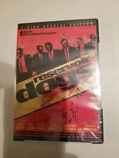 New- Reservoir Dogs (Dvd, 2006, 15th Anniversary) 1992