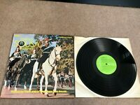 Famous Sousa Marches Played by Band of The Blues and Royals Vinyl RCA INTS 1332