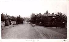 Castleford. Ferrybridge Road (2) # 210 by H.Burniston, Leeds.