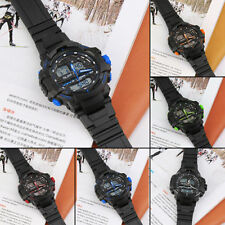 Unbranded Digital Casual Wristwatches with Backlight