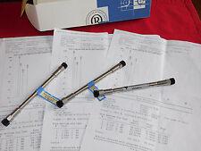 Tested Waters SymmetryShield RP18, 4.6 x 100mm, 3.5u HPLC column; 186 000 179