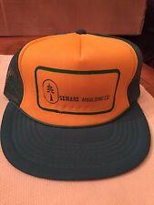 Vintage Semans Mounding Hat