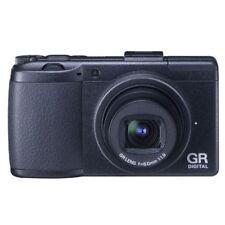 Excellent! Ricoh GR DIGITAL III 10 MP CCD Digital Camera - 1 year warranty